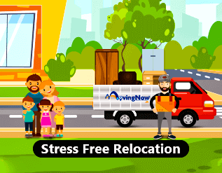 Stress Free Relocation