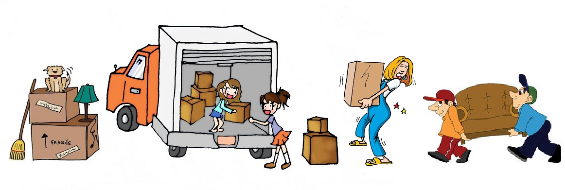 Avoid the Packing and Moving Blues by hiring Verified Packers and Movers in Bangalore. 3