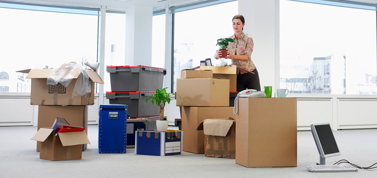 An Insight to Office Relocation 2