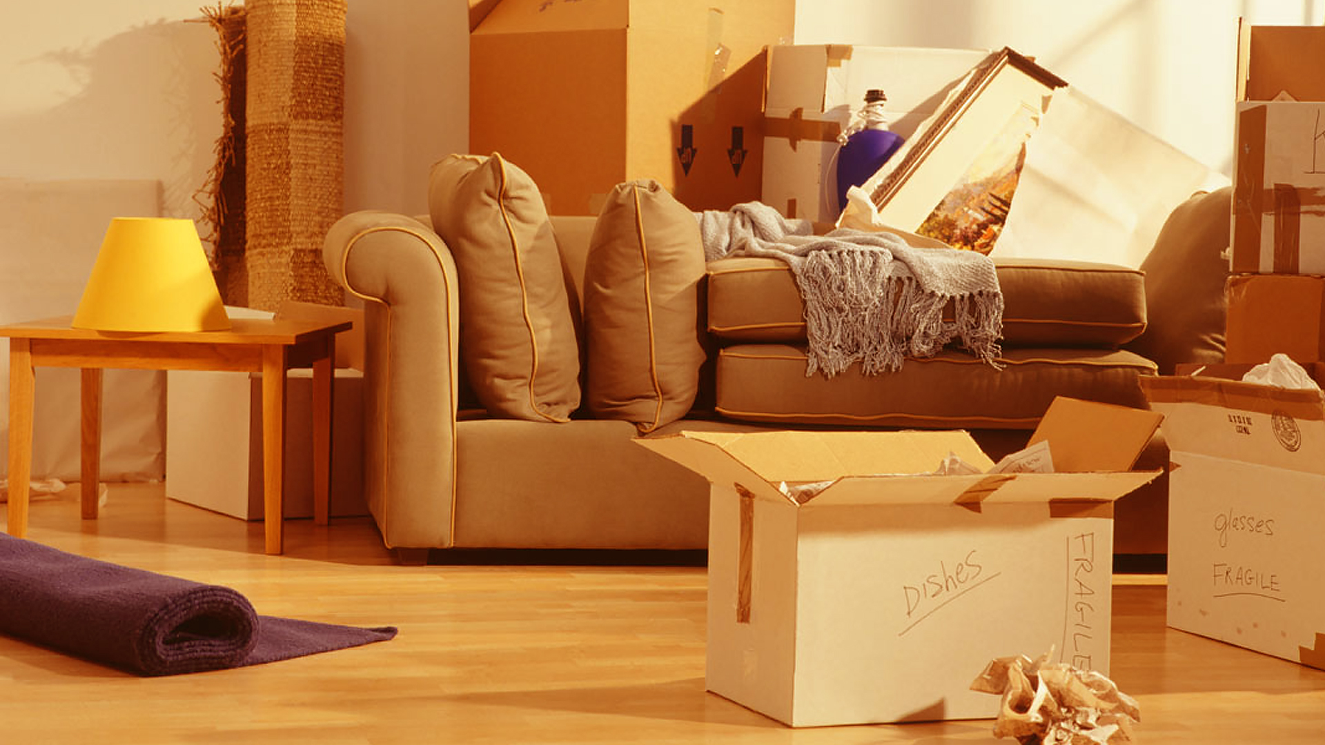 Why Packing Is So Important For Relocation? 1