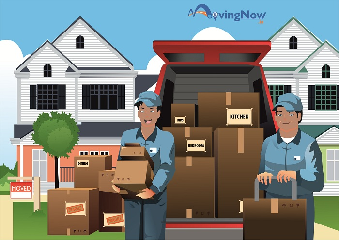 Packing and Moving – We do it for you 1