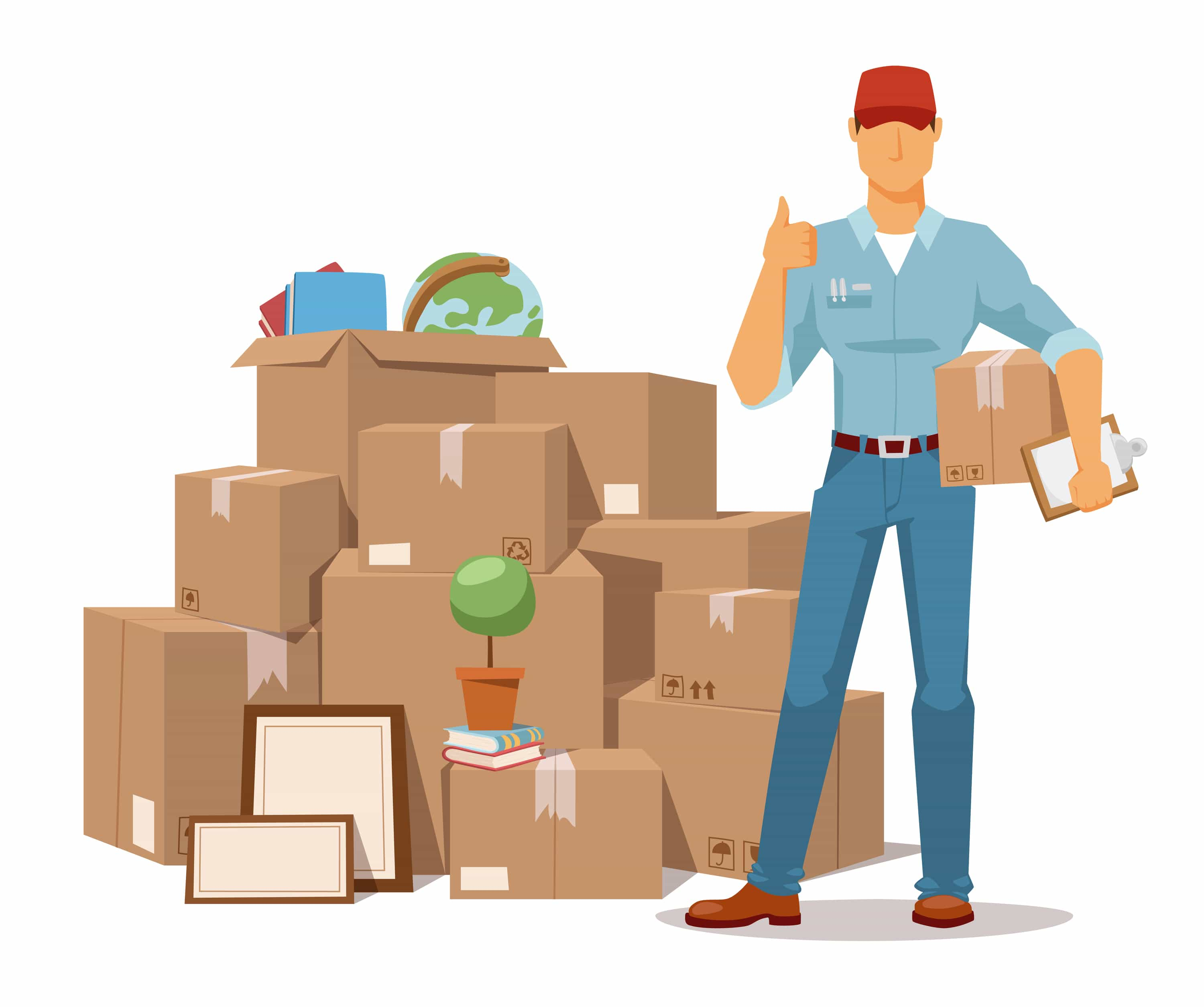 Packers and Movers in Chennai for Uncomplicated and Comfortable Relocations 1