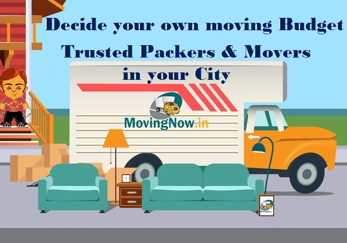 Factors to consider for choosing among the Best Packers and Movers in Jaipur 2