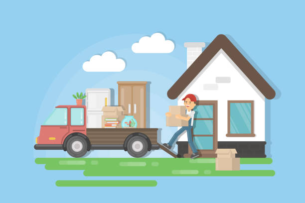 How relevant are Packers and Movers in the shifting process? 2