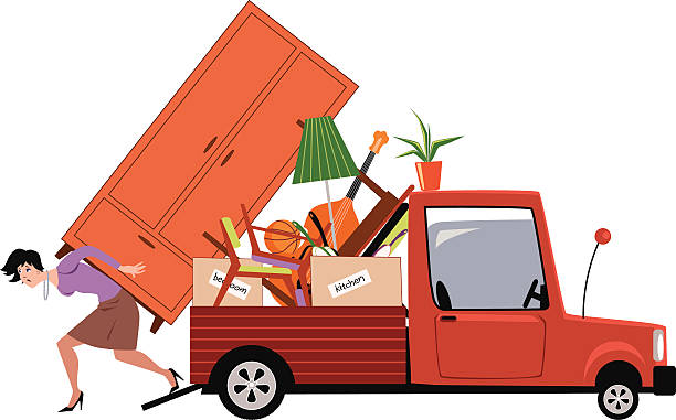 How relevant are Packers and Movers in the shifting process? 1