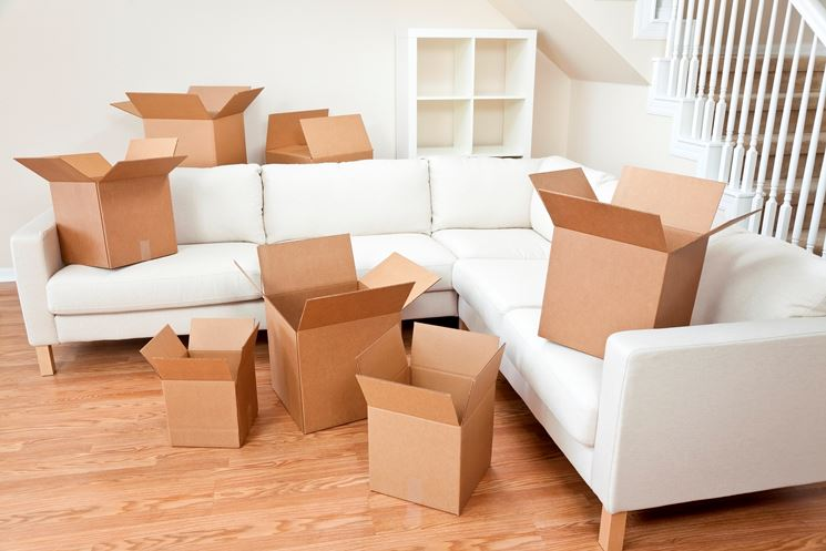 Ready guide to find Trustworthy Packers and Movers Noida 1