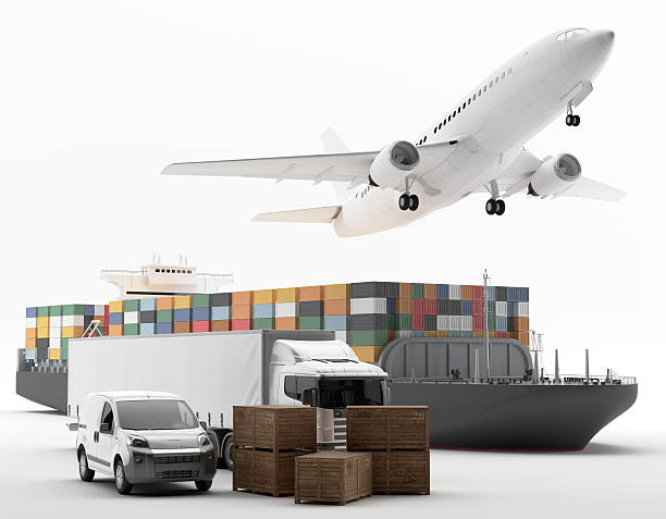 Logistics services for Consumers and Trucking industry in Mumbai 2