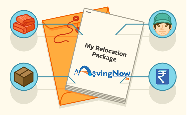 Transferred? Business relocation? MovingNow guides you to choose among the best Packers and Movers 1