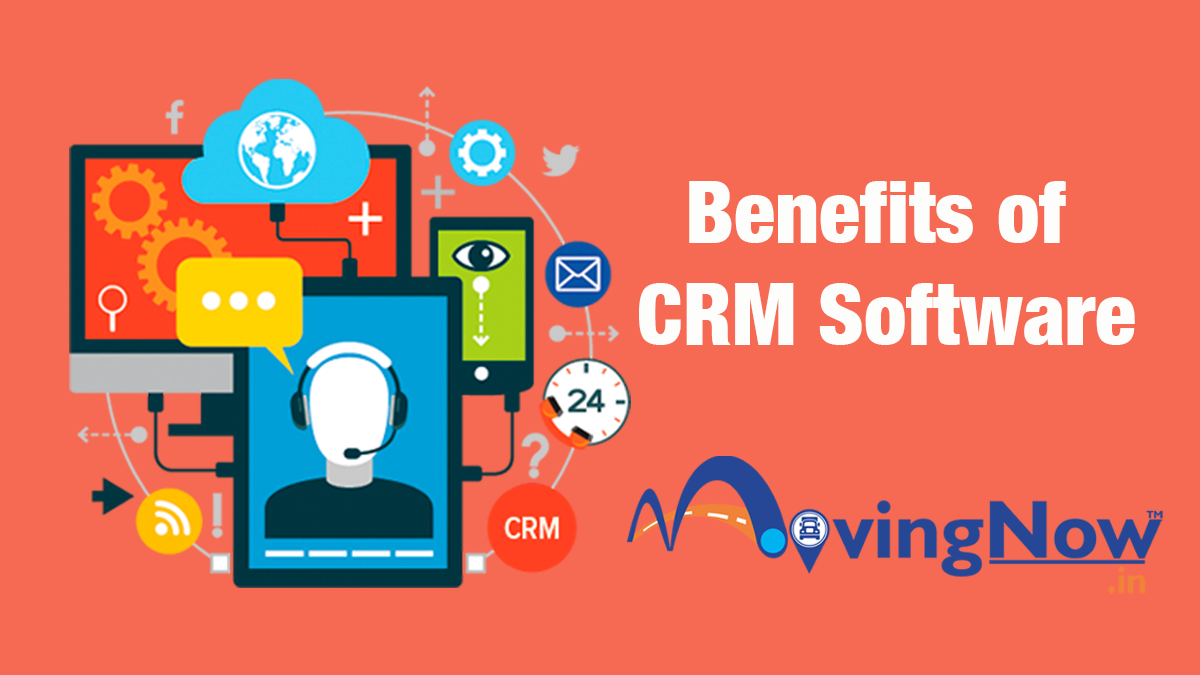 crm moving industry