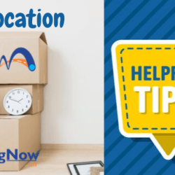 plan your Home Relocation