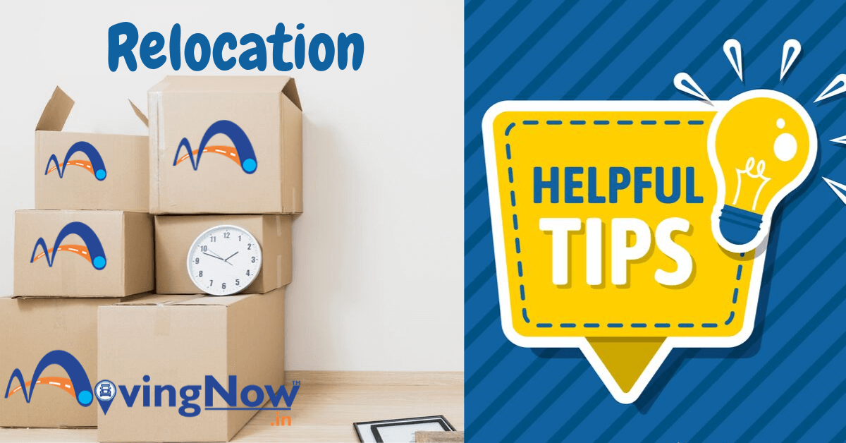 How to plan your Home Relocation weeks before you move