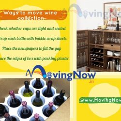 8 great ways to move your wine collection during home relocation