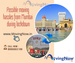 moving from Mumbai to Pune