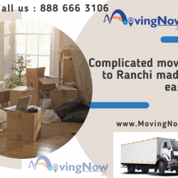 Moving from Ranchi to Bangalore?