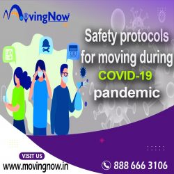 safety protocols for moving during covid 19 pandemic